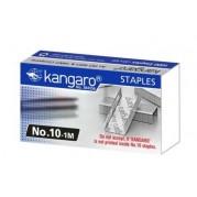 Capse N10, 1000 buc/cutie - KANGARO