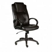 Scaun ( fotoliu ) directorial de birou, rotativ, tapiterie eco piele - ANTARES 5401 Directorial