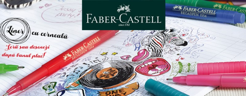 Faber Castel 1