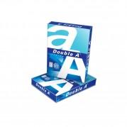 Hartie copiator A4 alba, 80gr/mp, 400 coli/top (ambalare 5 topuri/cutie) – DOUBLE-A (clasa A)