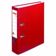 Biblioraft A4 plastifiat PP/H 80 mm, color ( 5 culori ) - HERLITZ FSC One File