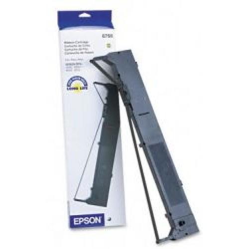8766 - Ribon negru pt Epson DFX-5000 / 5000+ / 8000 / 8500(C13S015055) - EPSON