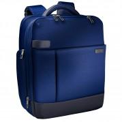 """Rucsac laptop 15,6"""", polyester albastru-violet - LEITZ Complete Smart Traveller"""