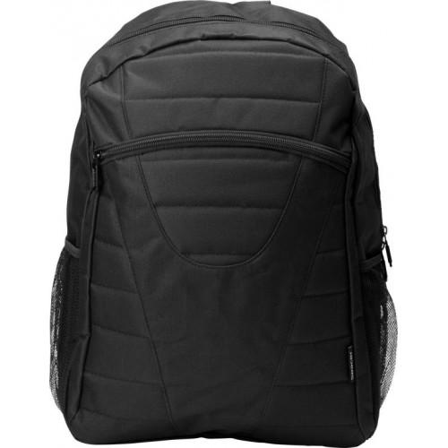 """Rucsac laptop 15,6"""", nylon negru - SPACER"""