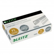 Capse 24/6 (30 coli), 1000 buc/cutie - LEITZ Power Performance