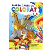 L. 16. CARTI DE COLORAT; SETURI DE COLORAT (0)