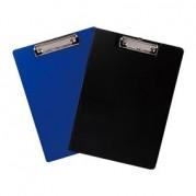 Clipboard A4 simplu, plastifiat PP color - DELI