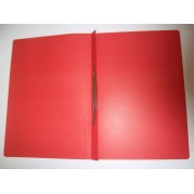 Dosar cu sina A4, carton colorat intens - GOLD PAPER