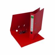 Biblioraft A4 plastifiat PP/PP 50 mm, color ( 8 culori ) - NN
