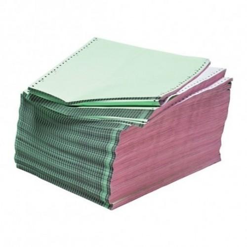 Hartie imprimanta A4 2 ex. - alb/color, 900 seturi/cutie