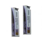 Mine creion mecanic - 0,5;0,7;0,9 mm ( HB, 2B ), 12 buc/etui – MICRO
